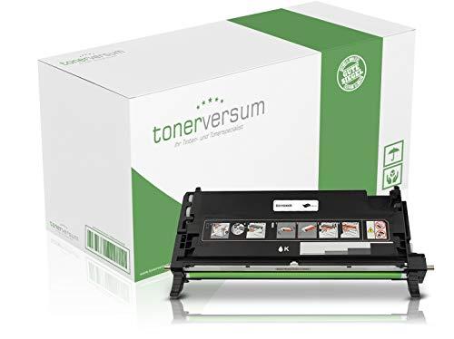 Tonerkartusche kompatibel zu Dell 593-10170 Schwarz Druckerpatrone für 3110cn 3115cdn 3115cn 3110 Toner Black - Dell-3110cn-schwarz-tonerkassette