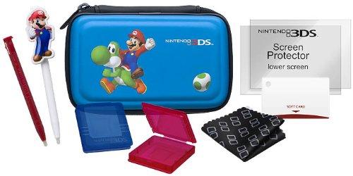 Nintendo 3DS - Zubehör-Set (sortiert)