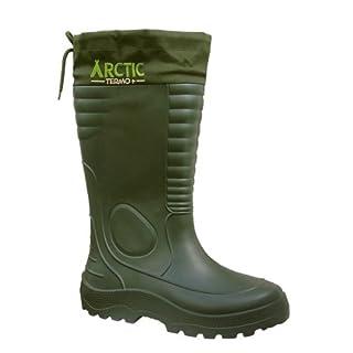Lemigo Arctic Thermo + EVA (Gummistiefel/Thermostiefel bis - 50ºC), Schuhgröße:45