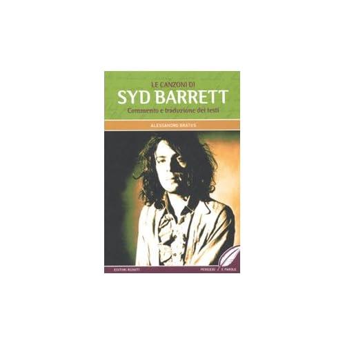 Le Canzoni Di Syd Barrett