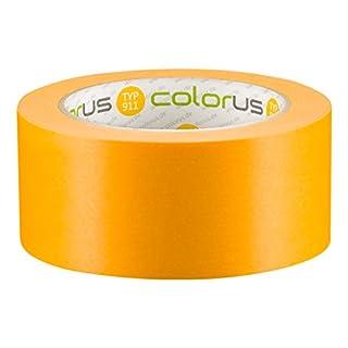 Colorus Premium Fineline Goldband Lackierband Malerband Washi Tape Klebeband 50m 50mm