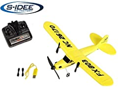 s-idee® 21002 Piper J3 FX803