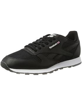 Reebok Unisex-Erwachsene Classic Leather Sneaker