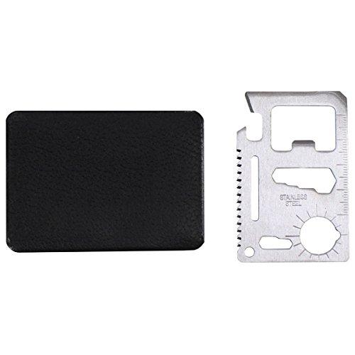 BKL1® Multitool Card Tool Survivaltool EDC Prepper Outdoor 498