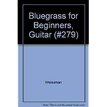 Bluegrass for Beginners, Guitar