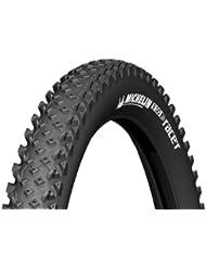 Michelin wild race'r - Cubierta de bicicleta 26x2.25 Race r-reforzada ts