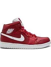 Nike Air Jordan 1 Retro High OG, Zapatillas de Gimnasia Para Hombre