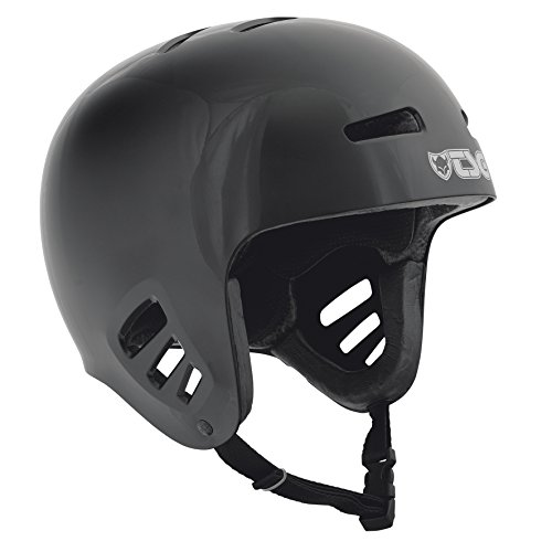 tsg-dawn-solid-color-casco-para-monopatin-color-negro-talla-s-m