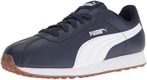 Calzature Uomini Gli Torino Bianco Peacoat Per Puma Puma ZTFpwnqqx