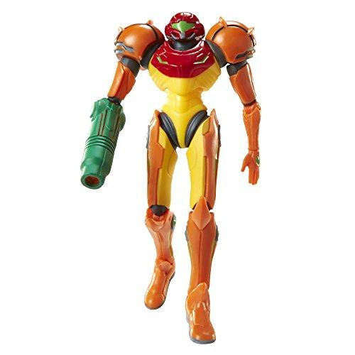 Nintendo - Action Figure Samus (Jakks Pacific 83385)