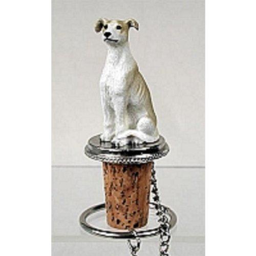 greyhound-tappo-per-bottiglie-colore-bianco