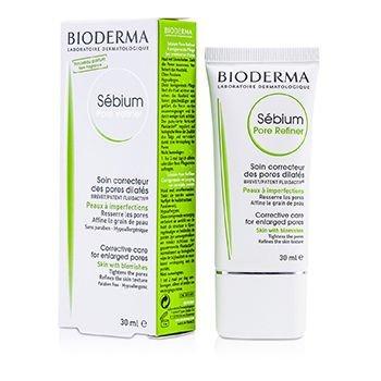 Bioderma Sebium Pore Refiner (For Combination / Oily Skin) 30ml