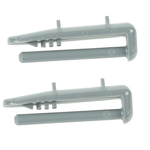 suds-online-plastic-rear-rail-end-caps-for-beko-dishwashers-pack-of-2