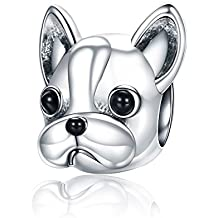 charms pandora perro