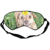 A Unique Dog 99% Eyeshade Blinders Sleeping Eye Patch Eye Mask Blindfold For Travel Insomnia Meditation preisvergleich bei billige-tabletten.eu