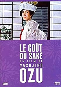 "Afficher ""Le goût du saké"""