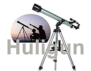 Best In Range Amazing Advance Telescope up to 500x zoom!!! Observe Moon, Jupiter, Saturn, Venus, Stars and Constellations Like Never Before!