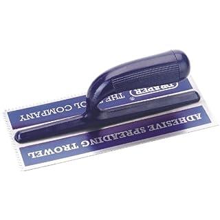 Draper 67144 Adhesive-Spreading Trowel