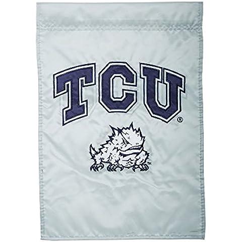 Team Sports America TCU bandiera da stiro,