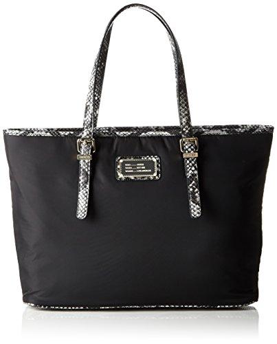 guess-florencia-carryall-sacs-a-main-femme-noir-black-multi-taille-unique