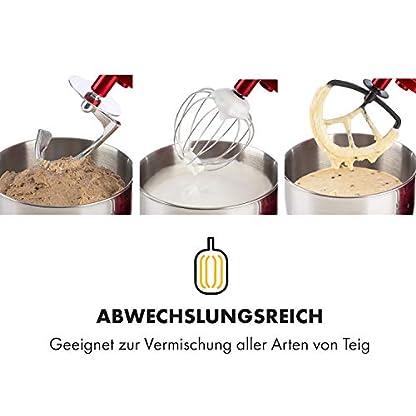 Klarstein-Bella-Elegance-Kchenmaschine-Rhrmaschine