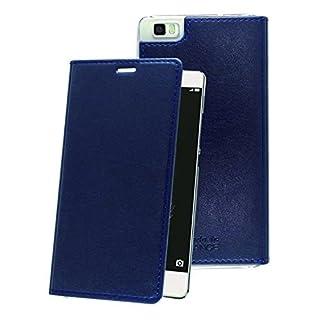 MUVIT Made in Paris Etui - Luxe - Bleu