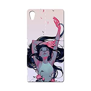 G-STAR Designer Printed Back case cover for Sony Xperia Z4 - G6624