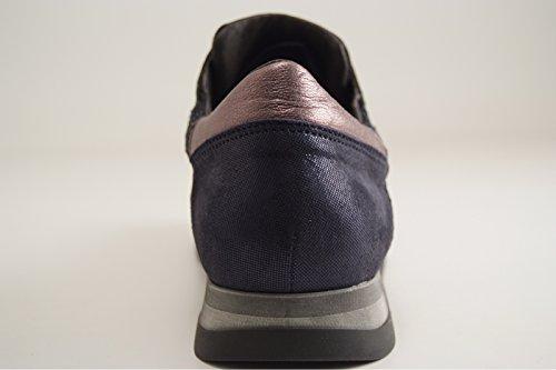 Reqins Sneaker Jannots Elvis Nuit Mix qqRfgU