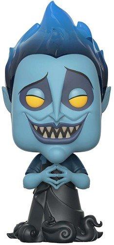 Funko Pop! - Hades Disney Figura de Vinilo,, 9 cm (29325)