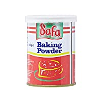 ‏‪Safa Baking Powder, 100 gm‬‏