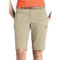 Amazon.it  pantaloncini cotone corti - Danza  Sport e tempo libero 152bfd830bc