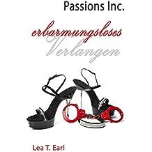 Passions Inc. - Erbarmungsloses Verlangen