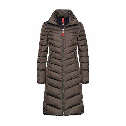 Bogner Fire + Ice Nilla2 - Daunenmantel, Größe_Bekleidung_NR:36;Bogner_Farbe:dark khaki brown