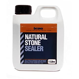 Beava Natural Stone Sealer 1L. Lasting Protection For All Stone