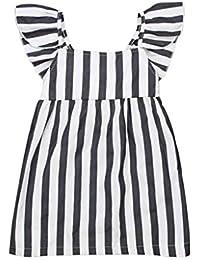 SO-buts baby girl dresses - Vestido - Moda - Sin Mangas - para bebé