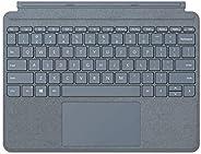 Microsoft Surface Go Signature Type Cover Eisblau