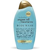 Organix - Bagnoschiuma Olio di Argan del Marocco 385 ml