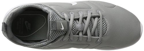 Nike Kaishi 2.0, Sneakers Basses Femme Multicolore (Wolf Grey/white-cool Grey)