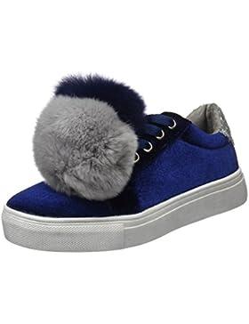 [Patrocinado]Oca Loca 7059-48, Zapatillas Para Niñas