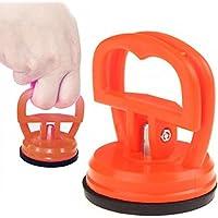 Teabelle Removedor Ventosa Mini Dent Repair Extractor de Carrocería Panel Remover Herramienta Tirador Sucker