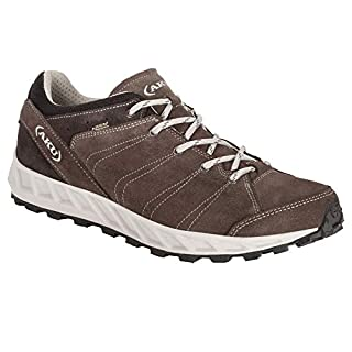 AKU Rapida Shoes Men Grey/Black Shoe Size UK 10 | EU 44,5 2019