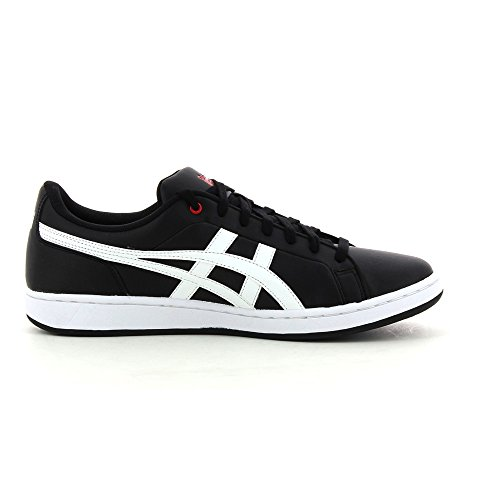 ASICS Larally, Unisex-Erwachsene Sneakers - schwarz