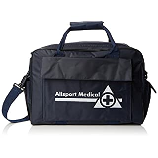 Safety First Aid Group Rugby First Aid Kit (Large Bag)