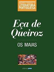 Os Maias (Biblioteca Essencial da Literatura Portuguesa Livro 21) (Portuguese Edition)