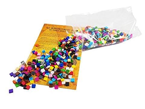La Manufacture du Pixel - Pixel Art, Loisir Créatif, Mosaïque, Fun ! - Créez à l