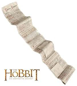 Le Hobbit - Le contrat de Bilbo Sacquet