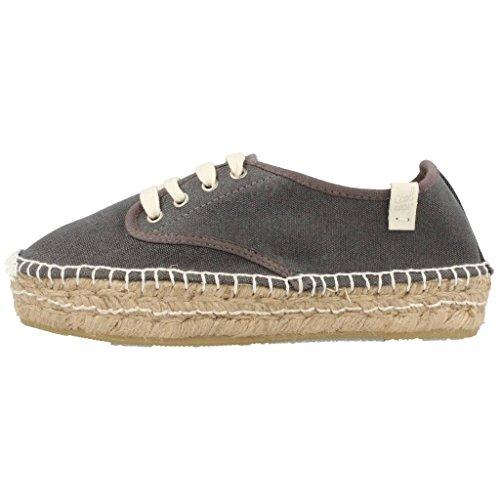 Sandali per le donne, colore Grigio , marca COOLWAY, modello Sandali Per Le Donne COOLWAY JUTTIE Grigio Grigio