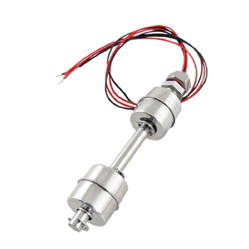 Preisvergleich Produktbild Draht Liquid Level Sensor Dual Ball Edelstahl Schwimmerschalter