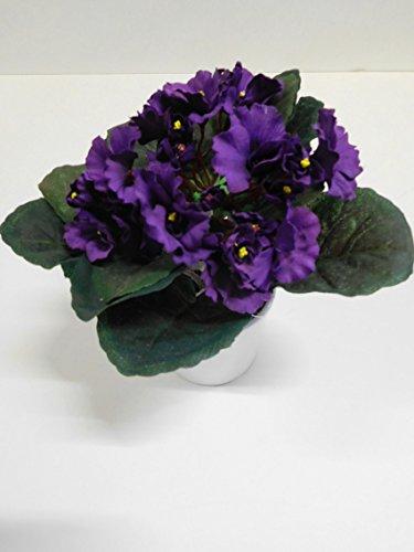 usambaraveilchen-kunst-seidenpflanze-lila