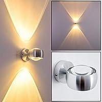 Rilongo A 18,00 W Aussenlampe Wandleuchte 220-240V AC//50-60Hz E27